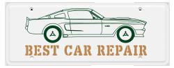 BEST CAR REPAIR